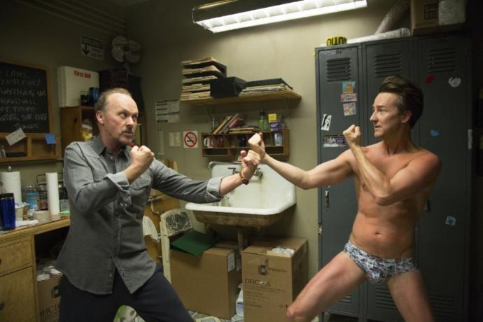 Fight!!!